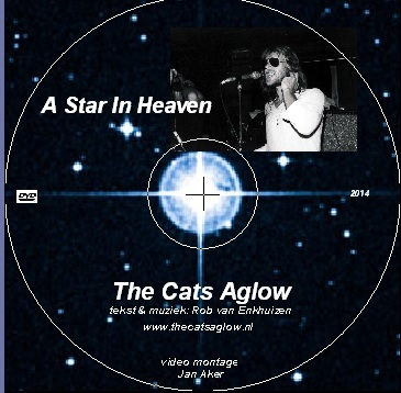 foto label a star in heaven